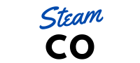 Steam co logo